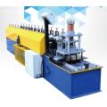Customized Roller Shutter Door Roll Forming Machine