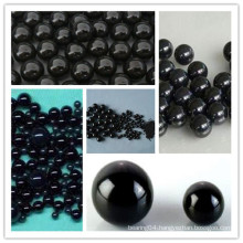 high precision lowest price chemical ceramic ball manufacturer Ceramic Balls