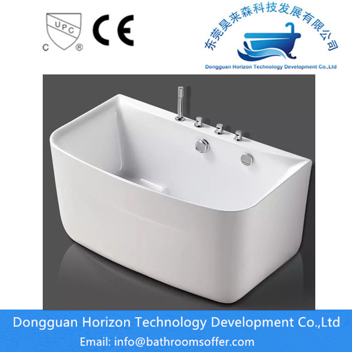 Square Massage Bathtubs