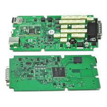 2016 heiße Diagnose OBD2 Multidiag PRO + Bluetooth LKW-Scanner-Tool