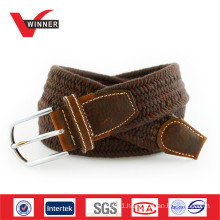 Belts manufacturer, unisex woven belts