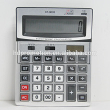 12 Digits basic calculator