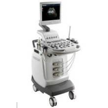 Entièrement numérique Doppler échographie diagnostique Machine