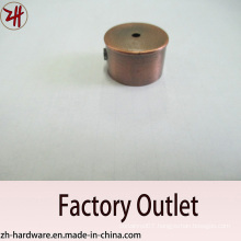 Factory Direct Sale Rod Pipe Window Curtain Rode Track(Zh-8108