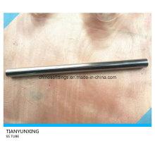 Ss316 полированная бесшовная труба из нержавеющей стали
