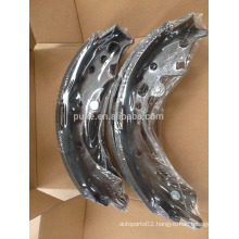 High Quality Car Brake shoe K2378