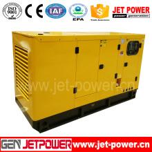 Groupe électrogène diesel électrique Weifang Ricardo 60 Hz à usage industriel