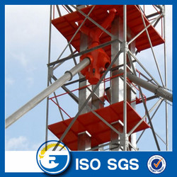 Grain Steel Silo Distributor