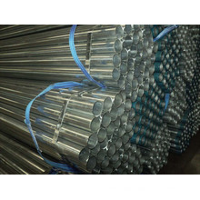 Galvanized Green House Steel Pipe