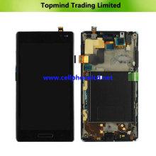 Écran tactile avec écran LCD pour LG Optimus L9 P769