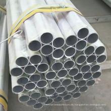 Tubo de aleación de aluminio para cuadro de bicicleta