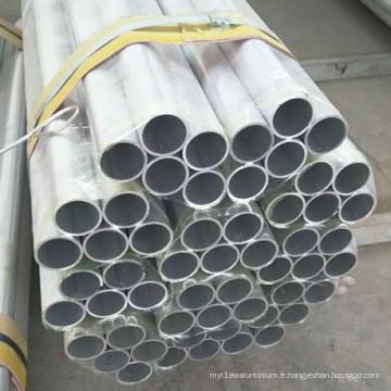 Tuyau d'alliage d'aluminium pour le cadre de bicyclette