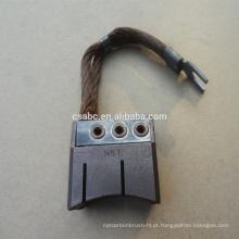 escova de carbono CG957