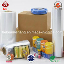Food Grade POF-Shrinkable Label / Shrink Film for Packing
