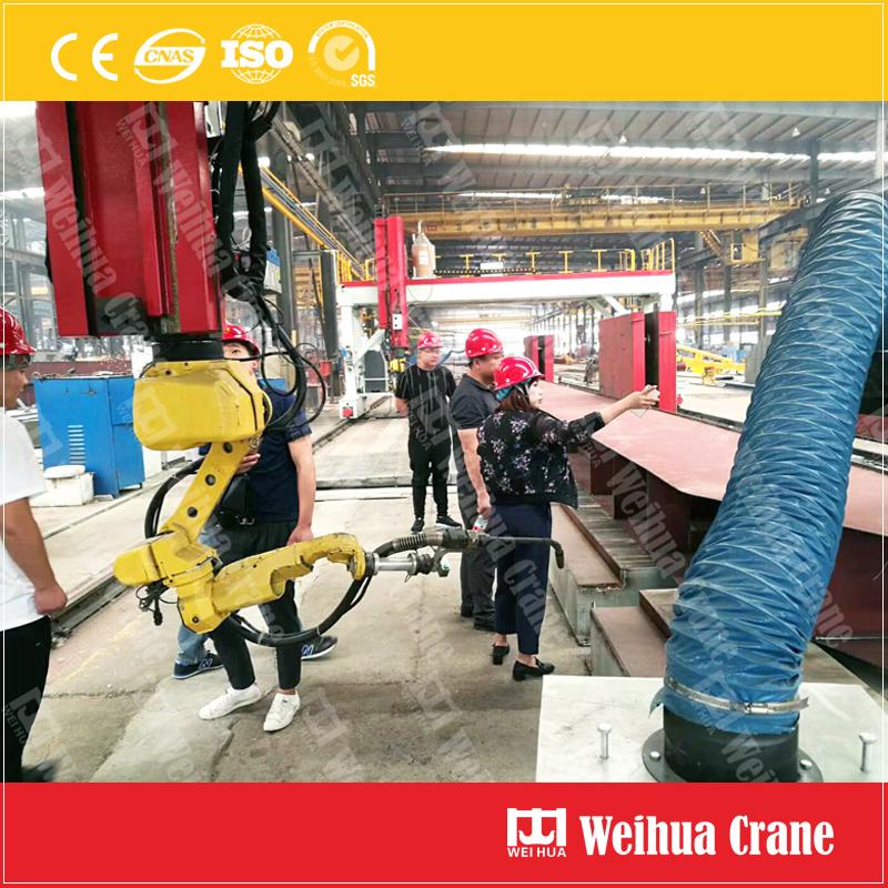 Welding Robot 1