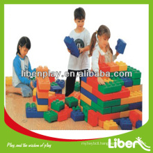 Kids Large Toy Plastic Building Blocks with new style LE.PD.060                                                     Quality Assured