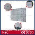 Outdoor-Hintergrundbeleuchtung Aluminium Frame Fabric Lichtkasten