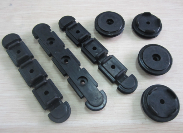 40 Durometer A Shore Butyl Rubber Gasketes