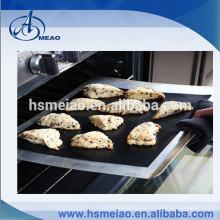 Küche hitzebeständige Backofenmatte für Mikrowellenherd