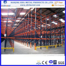 CE Approved Warehouse Drive in Storage Rack (EBIL-GTHJ)