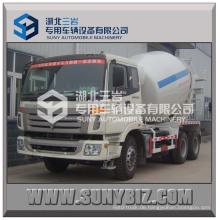 Foton 6X4 10000L Concret Mischerwagen