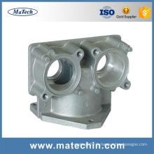 Pièces d'usinage de précision en aluminium Zink Die Casting