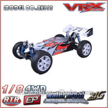 China RC Toy Car of Factory Whole Assembly ,1/8 Scale RTR 4WD Brushless RTR Buggy