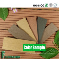 Wood Plastic Composite Decking WPC Decorative Decking