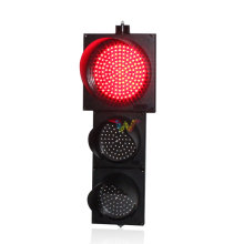 led full color road Combined traffic signal light