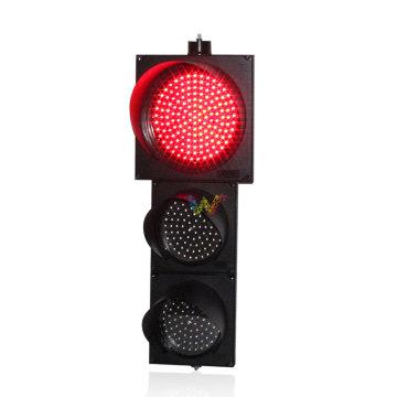 светодиодная полноцветная дорога Комбинированный светофор