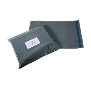 Waterproof Plastic Shipping Bags For Clothes