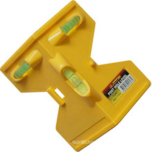 Measuring Post Hole Level Plastic Measure Tools OEM