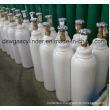 Jp Brand ISO 10L Oxygen Cylinder Export Iran