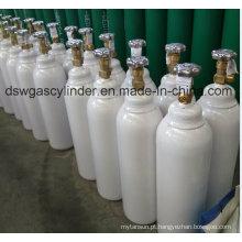 Jp Marca ISO 10L Oxygen Cylinder Exportação Irã
