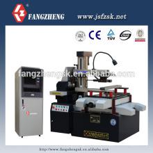 Cnc haute vitesse edm machine outil métallique