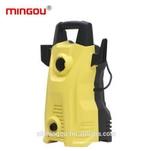 High quality hot water high pressure washer
