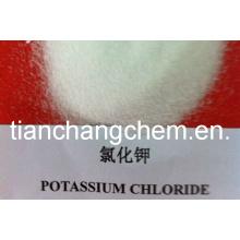 Удобрение хлопка / хлористого калия (KCL) 60%