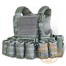 Bulletproof / Ballistic Vest Provide Good Protection with Hydration Bag