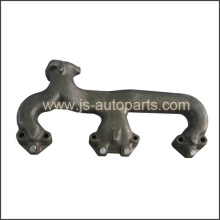 CAR EXHAUST MANIFOLD FOR GM,1973-1976,VARIOUS GM CARS/TRUCKS W/350,W AND W/O,A.I.R.8Cyl,5.0L/5.7L(LH)