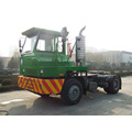 HOWO Container Wharf Tractor