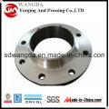 Cou de soudure de bride / bride Wn 150RF ASTM A105