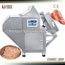 Bloco de bloco de carne congelado