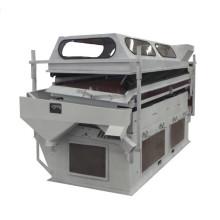 máquina de separación graivty de semilla de grano