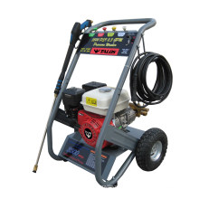 3600 Psi / 250 Bar / 25 MPa Industrial High Pressure Washer / Cleaner (PCM-250)