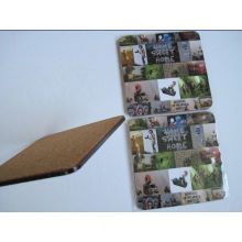 Wooden Table Protector Placemats And Coasters From Water Marks And Heat Damage