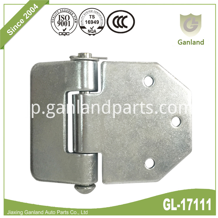 Heavy Duty Weld On Hinge GL-17111
