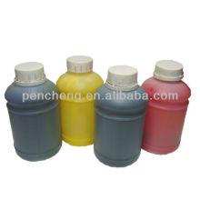 Pigment de maquillage liquide permanent et couleur cryptée à 22 couleurs Fourniture pour OEM