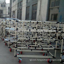 Industrial Pipe Racking/Pipe Shelves/Wire Rod Type Shelf