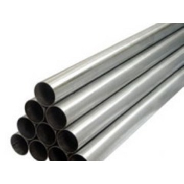 Gas Cyliner precise Seamless Steel tube