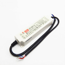 original meanwell (MW) 48vdc 1-10v dimmable driver 60w led driver with PFC ul ce LPF-60D-48